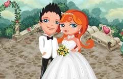 Как пожениться в Ава сити